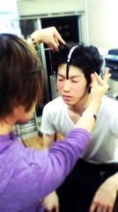 KAZUKI 公式ブログ/一人ボイトレ!そして…。 画像1