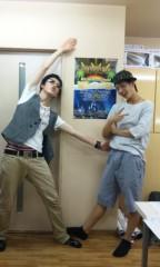 KAZUKI 公式ブログ/青女とSHUNと!ときどきFun'sd〜夏のサマラバ祭〜 画像2