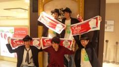 KAZUKI 公式ブログ/暑いよー!眠いよー!そんな時はコレ?! 画像1