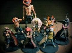 KAZUKI 公式ブログ/いっぱい貰いました(笑) 画像1