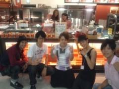 KAZUKI 公式ブログ/2011-08-25 22:01:31 画像2