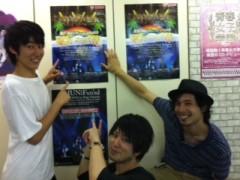 KAZUKI 公式ブログ/ボイトレーー! 画像2