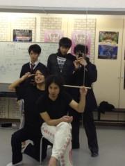 KAZUKI 公式ブログ/バスで知り合いにあってしまった。 画像1