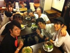KAZUKI 公式ブログ/ありがとうございます!! 画像2