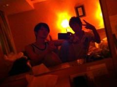 KAZUKI 公式ブログ/東京ホテル! 画像1