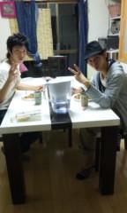 KAZUKI 公式ブログ/夜が寒い〜(笑) 画像1