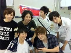 KAZUKI 公式ブログ/SHINJI君と心理! 画像2