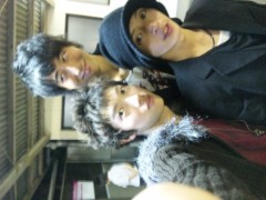 KAZUKI 公式ブログ/プロレスリング! 画像3