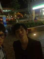 KAZUKI 公式ブログ/雨は(天気は)ツンデレだったようです。 画像2