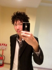 KAZUKI 公式ブログ/ROADtoRED! 画像1