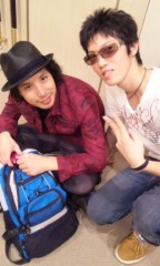 KAZUKI 公式ブログ/ありがとうございました。 画像1