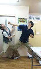 KAZUKI 公式ブログ/青女とSHUNと!ときどきFun'sd〜夏のサマラバ祭〜 画像1