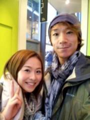 本田有花 公式ブログ/久しぶりの再会☆ 画像1