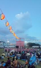 玉城デニー 公式ブログ/サマーフェスタ 画像1
