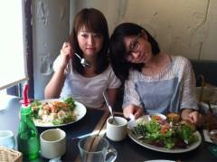 小林未和 公式ブログ/♡きのうのカフェ 画像2