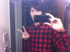 岸本侑志 公式ブログ/おはようございます^^ 画像1