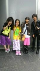 小田美夢 公式ブログ/avexの後にお花見のはずが… 画像1