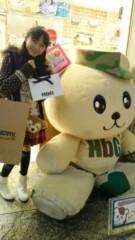 小田美夢 公式ブログ/ゆりかもめ&お台場で遊んできたよ♪ 画像3