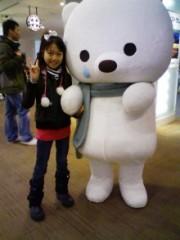 小田美夢 公式ブログ/AKB総選挙からのあっとのお礼からのジャズレッスン 画像3