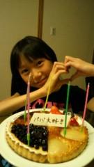 小田美夢 公式ブログ/思い出のケーキ屋さん&ミュージカルのお知らせ♪ 画像1