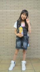 小田美夢 公式ブログ/今日はavexからの〜舞台のお稽古♪ 画像3