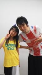 小田美夢 公式ブログ/女子流に会えたよ! 画像1
