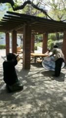 小田美夢 公式ブログ/撮影終わったよ 画像2