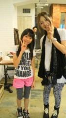 小田美夢 公式ブログ/レッスンと美容室の続き 画像2