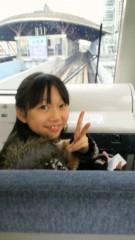 小田美夢 公式ブログ/ゆりかもめ&お台場で遊んできたよ♪ 画像1