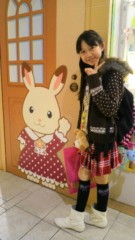 小田美夢 公式ブログ/ゆりかもめ&お台場で遊んできたよ♪ 画像2