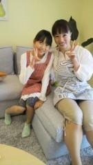 小田美夢 公式ブログ/昨日のオフショット♪ 画像3