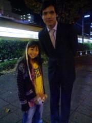 小田美夢 公式ブログ/阿部祐二さんおめでとう!! 画像1