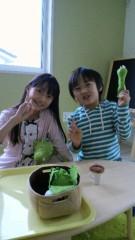 小田美夢 公式ブログ/昨日のオフショット♪ 画像1