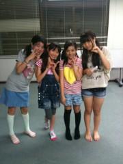 小田美夢 公式ブログ/超久しぶりの「あっ!と」 画像1