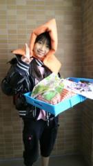 小田美夢 公式ブログ/修了式! 画像1