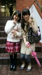 小田美夢 公式ブログ/行ってきました! 画像1