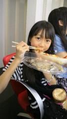 小田美夢 公式ブログ/たこ焼き休憩中〜 画像1