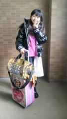 小田美夢 公式ブログ/今日の予定は… 画像1