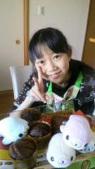 小田美夢 公式ブログ/マフィンを作ったよ! 画像3