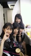 小田美夢 公式ブログ/たこ焼き休憩中〜 画像2