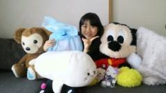 小田美夢 公式ブログ/11歳になったよ!!色紙ありがとう☆ 画像1