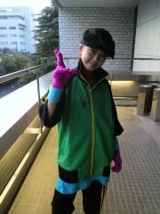 小田美夢 公式ブログ/感動のa☆smile 画像3