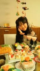 小田美夢 公式ブログ/1日早いおひな祭り 画像1