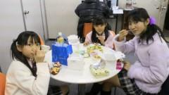 小田美夢 公式ブログ/休憩中に大地震 その2 画像3