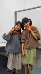 小田美夢 公式ブログ/引越し、セディプレビュー公演・・・終わったよ! 画像1