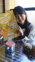 小田美夢 公式ブログ/リラックマのクリアファイル!! 画像1
