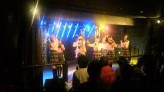 小田美夢 公式ブログ/『ゴールデンウィーク朝の特訓ライブ〜』1日目終了! 画像2