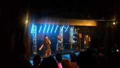 小田美夢 公式ブログ/2日目の『朝の特訓ライブ終了』!! 画像2