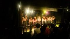 小田美夢 公式ブログ/『ゴールデンウィーク朝の特訓ライブ〜』1日目終了! 画像1