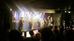 小田美夢 公式ブログ/2日目の『朝の特訓ライブ終了』!! 画像3
